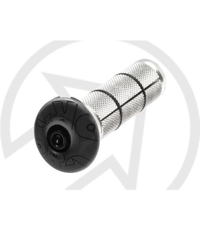 """Pro Accessories PRO Gap Cap Expander - Carbon 1-1/8"""" 50mm"""
