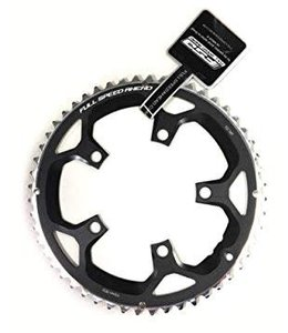 FSA FSA Chainring Pro Road Black 130 x 52T