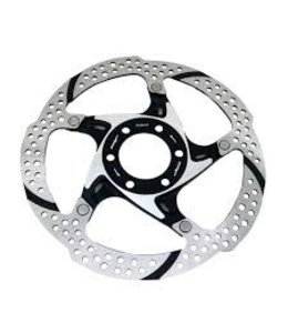 TRP Disc Rotor 2 pce, S/S 160mm 6 Bolt