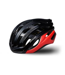 Specialized Specialized Helmet Propero 3 MIPS Black / Rocket Red Large
