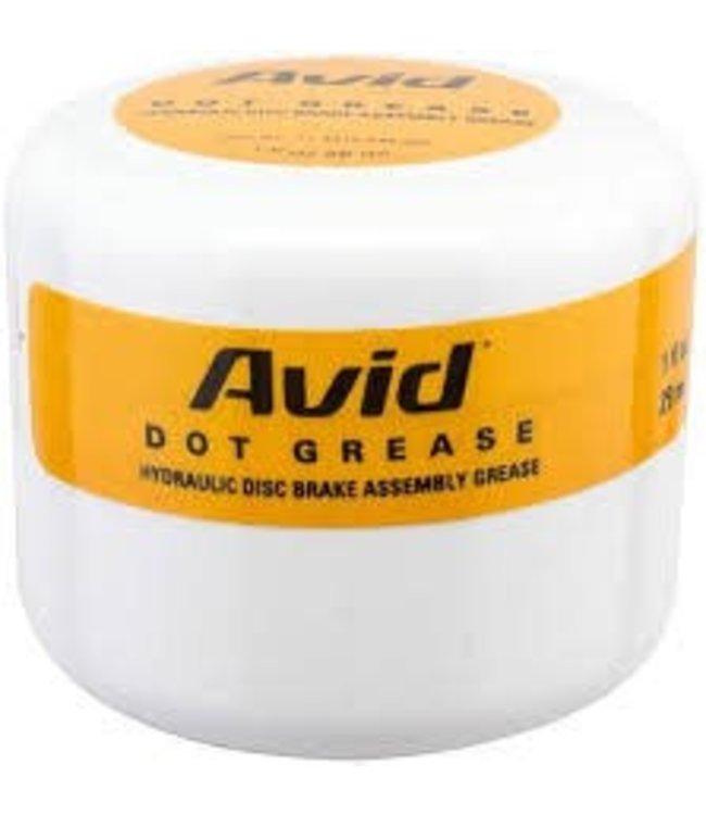 Avid Avid Dot Grease Hydraulic Assembly 29mL