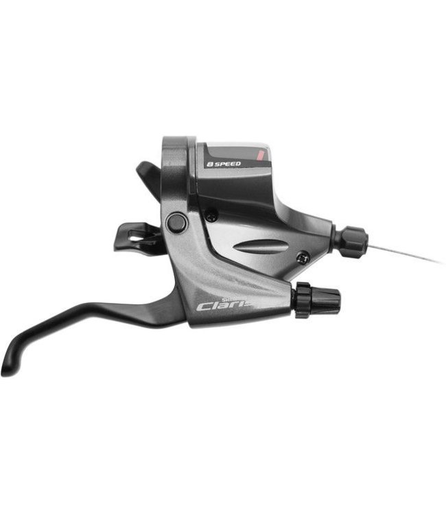 Shimano Shimano Shifter Rapidfire Claris ST-RS200 8sp Double