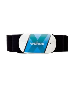 Wahoo Wahoo TICKRx Heart Rate Strap