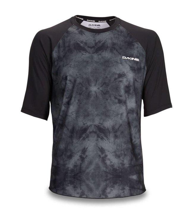 Dakine Dakine Mens Jersey S/S Dropout Black Haze XL