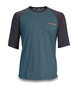 Dakine Dakine Mens Jersey S/S Dropout Slate Blue XL