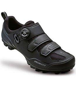Specialized Specialized Shoe Comp MTB Black/Dark Grey 45