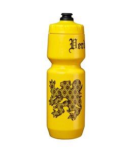 Supacaz Bottle Belgium (Lion) 26oz