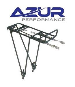 Azur Azur Spring Loaded Carrier Black