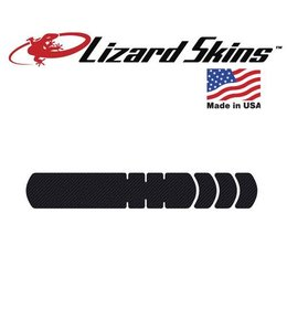 Lizard Skins Lizard Skins Large Frame Carbon Leather Protector