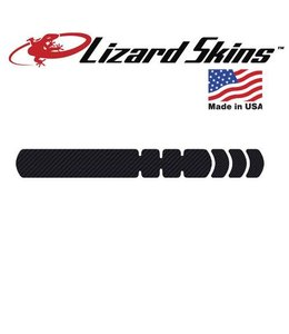 Lizard Skins Lizard Skins Small Frame Carbon Leather Protector