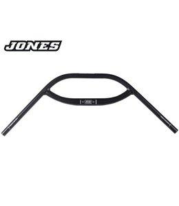 "Jones Jones H-Bar Loop Butted Alloy 0.5"" Rise 710mm"