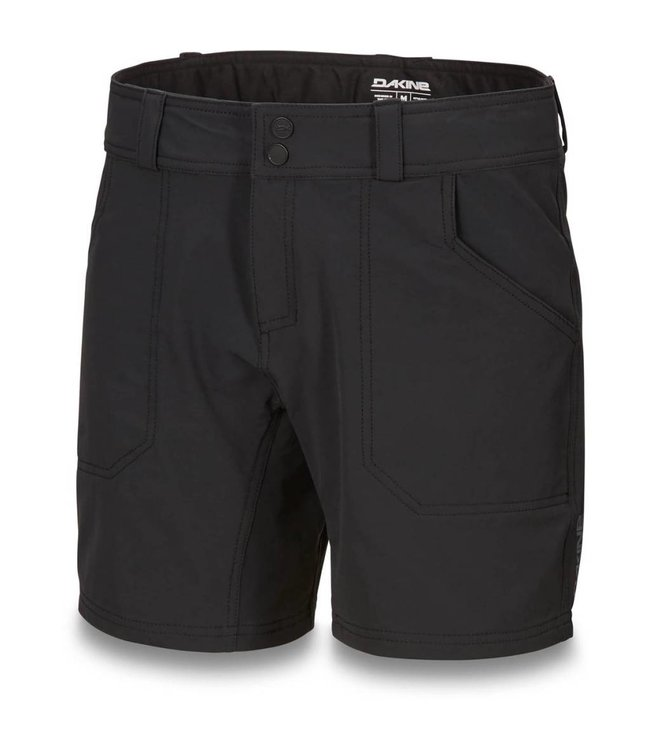 Dakine Dakine Shorts Faye Womens Black Medium