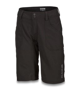 Dakine Dakine Shorts Xena Wmns Black Small