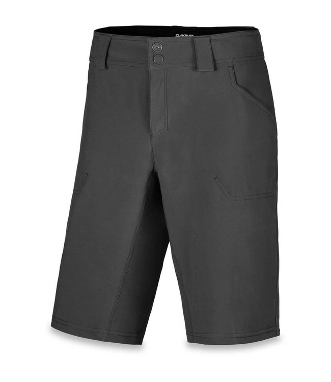 Dakine Dakine Shorts Cadence Wmns Black Medium