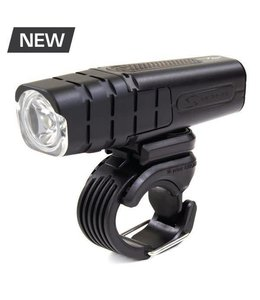 Serfas Serfas True MTB 100 Lumen Front Light Black