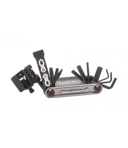 Blackburn Blackburn Tradesman Multi Tool With Chain Tool Bronze