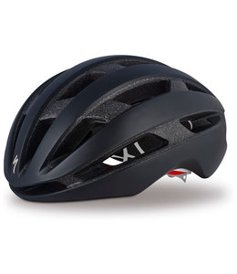 Specialized Specialized Womens Helmet Airnet Black Rocket Red L