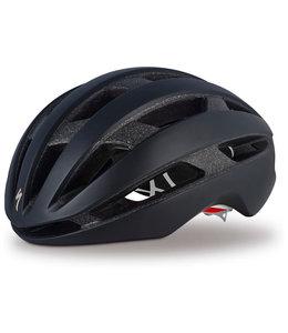 Specialized Specialized Womens Helmet Airnet Black Rocket Red L