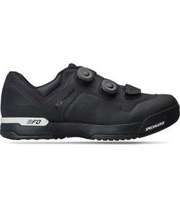 Specialized Specialized MTB Shoe 2FO Cliplite Black 44