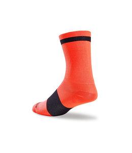 Specialized Specialized Sock RBX Tall Neon Orange S/M