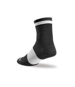 Specialized Specialized Sock RBX Mid Black S/M