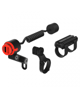 Knog Knog PWR Bar / Brake Boss Extension Black