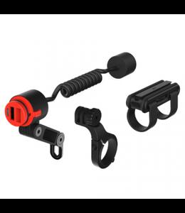 Knog Knog PWR Bar / Brake Boss Extension Black