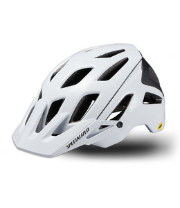 Specialized Specialized Ambush Helmet Angi MIPS White Medium