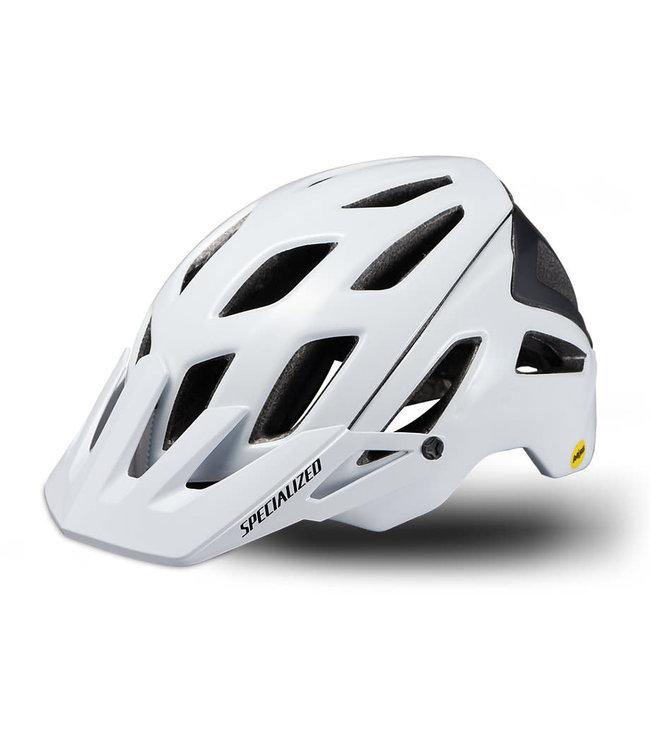 Specialized Specialized Ambush Helmet Angi MIPS White Medium