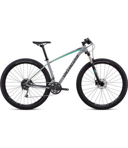 Specialized Specialized Rockhopper Womens Expert 29 Cool Grey / Cali Fade / Tarmac Black Small DEMO