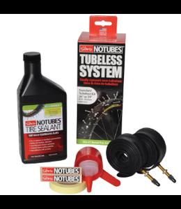 "stans no tubes Stans No Tubes Tubeless Conversion Kit 26"" / 24"" Presta"