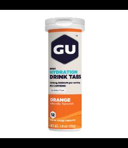Gu GU Hydration Tablets Orange
