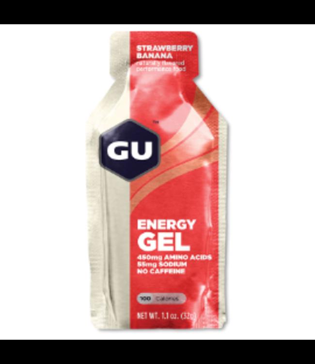 Gu Gu Gel Strawberry Banana