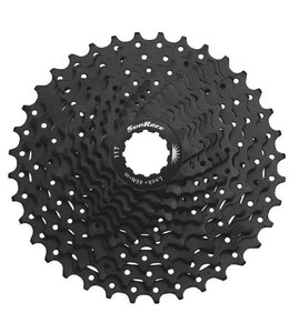 Sunrace SunRace Cassette MS2 10 Spd 11-42T Black