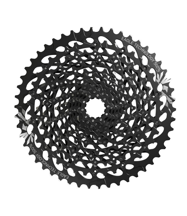 Sram Sram Cassette GX  Eagle XG  1275 12 Speed 10 - 50T