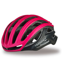 Specialized Specialized S-Works Womens Prevail II High Vis Pink Medium