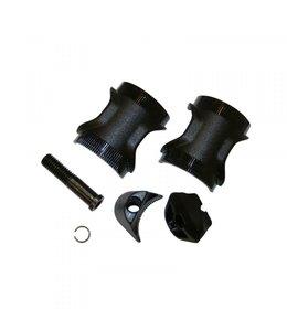 Look Look Aerostem / C Stem Clamp Kit V2