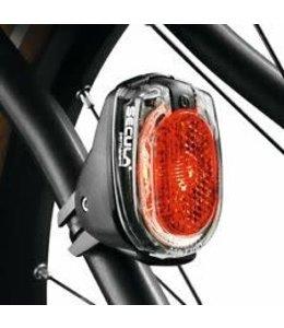 Busch + Muller Secula Dynamo Diode Rear Light