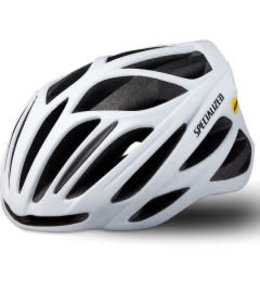 Specialized Specialized Helmet Echelon II MIPS White Medium