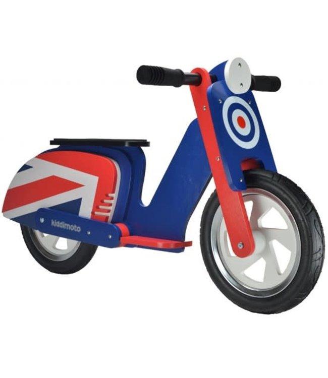 Kiddi Moto Scooter Ben Sherman Brit Pop
