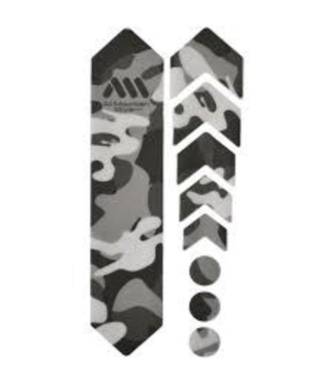 All Mountain Style All Mountain Styles Frame Protection Wrap Camo ST