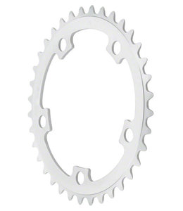 Sugino Chainring Middle Silver Alu 110 BCD 36T