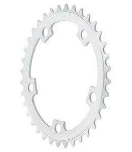 Sugino Sugino  Chainring Middle Silver 110 BCD 36T
