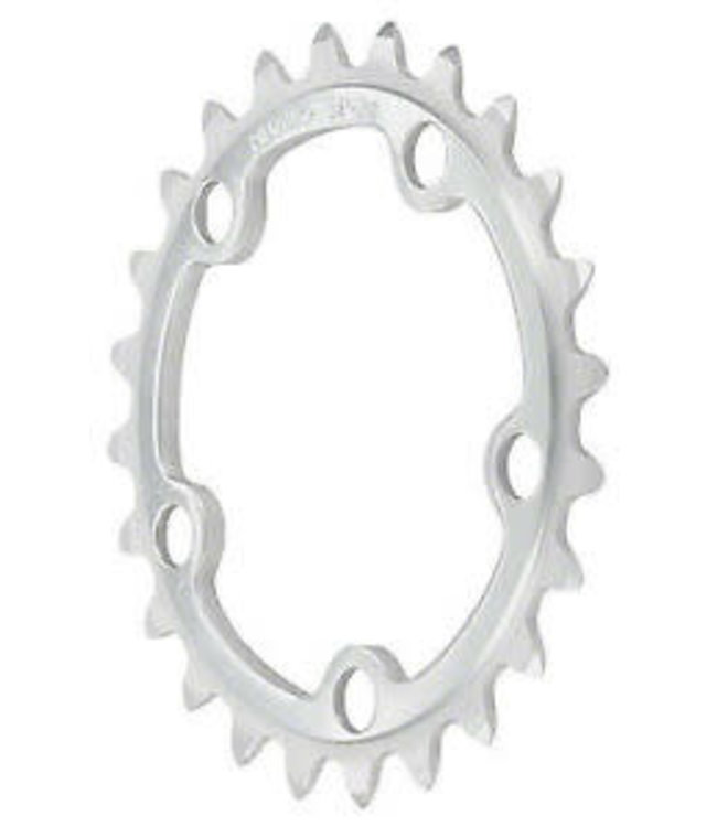 Sugino Chainring Inner Silver 74 BCD  24T