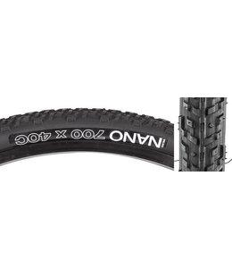 WTB Tyre Nano Wirebead Comp 700 X 40c