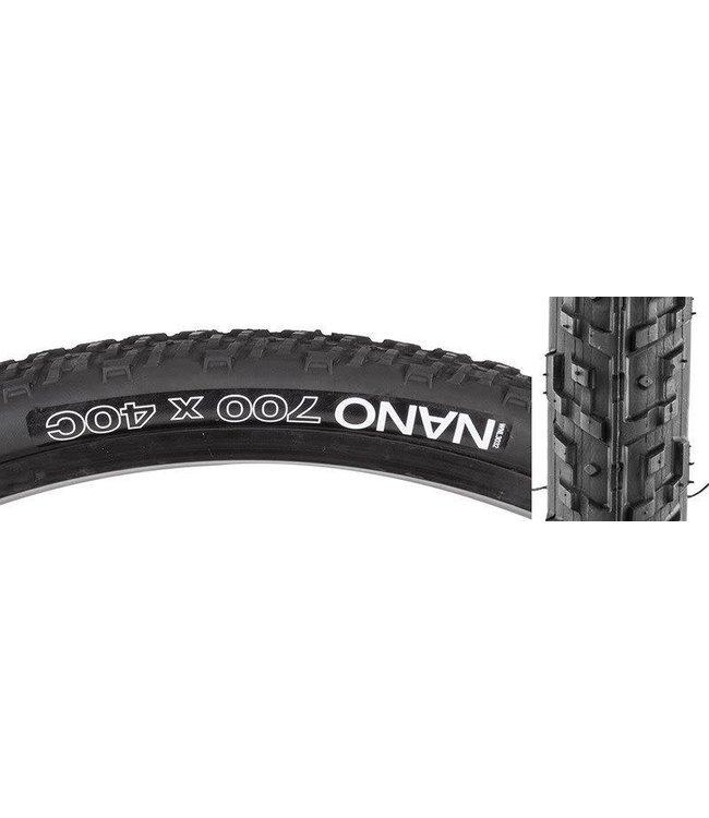 WTB WTB Tyre Nano Wirebead 700 X 40c