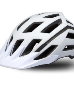 Specialized Specialized Helmet Tactic 3 MiPS Matte White Large