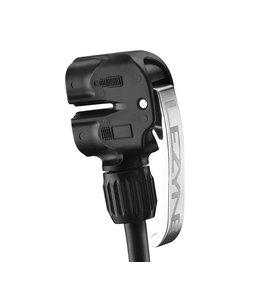 Lezyne Lezyne Floor Pump Dual Valve Head Replacement