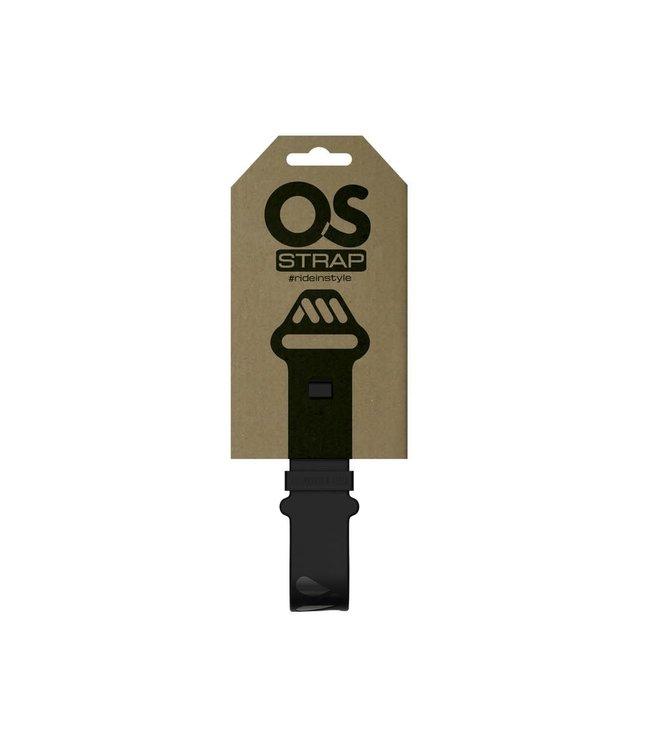 All Mountain Style All Mountain Style AMS OS Strap Silicona 60A Black