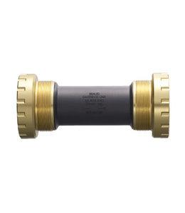 Shimano Bottom Bracket Saint 135 For 68 / 73mm